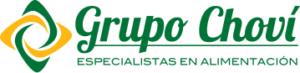 Grupo Choví Logo