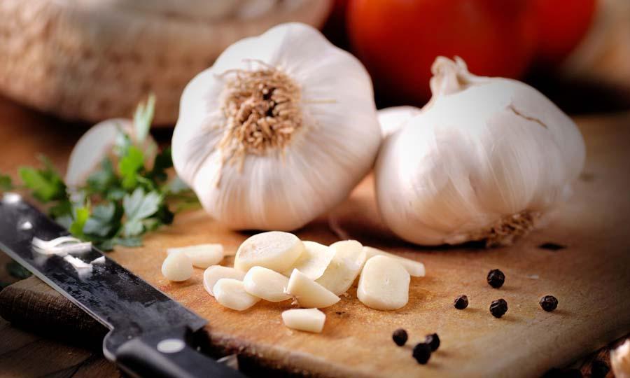 Propiedades del ajo: los beneficios para nuestra salud