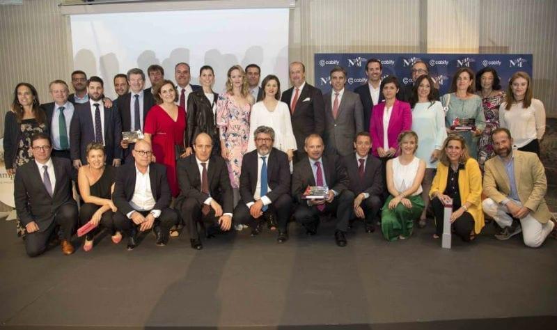 Choví gana el Premio a la Mejor estrategia de Marketing 2018