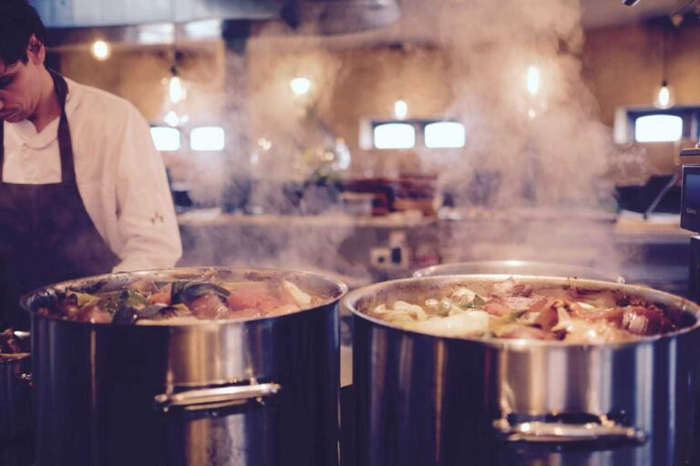 Destinos gastronómicos de España