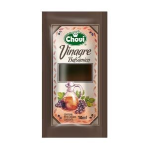 Monodosis de vinagre, aderezo y aliño Choví