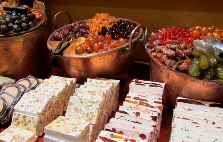 Gastronomía valenciana: 10 platos típicos valencianos