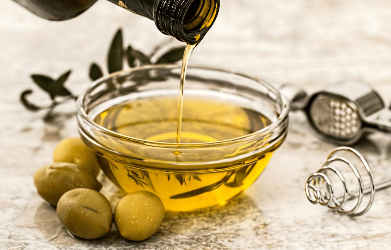 Tipos de aceite de oliva, variedades y características