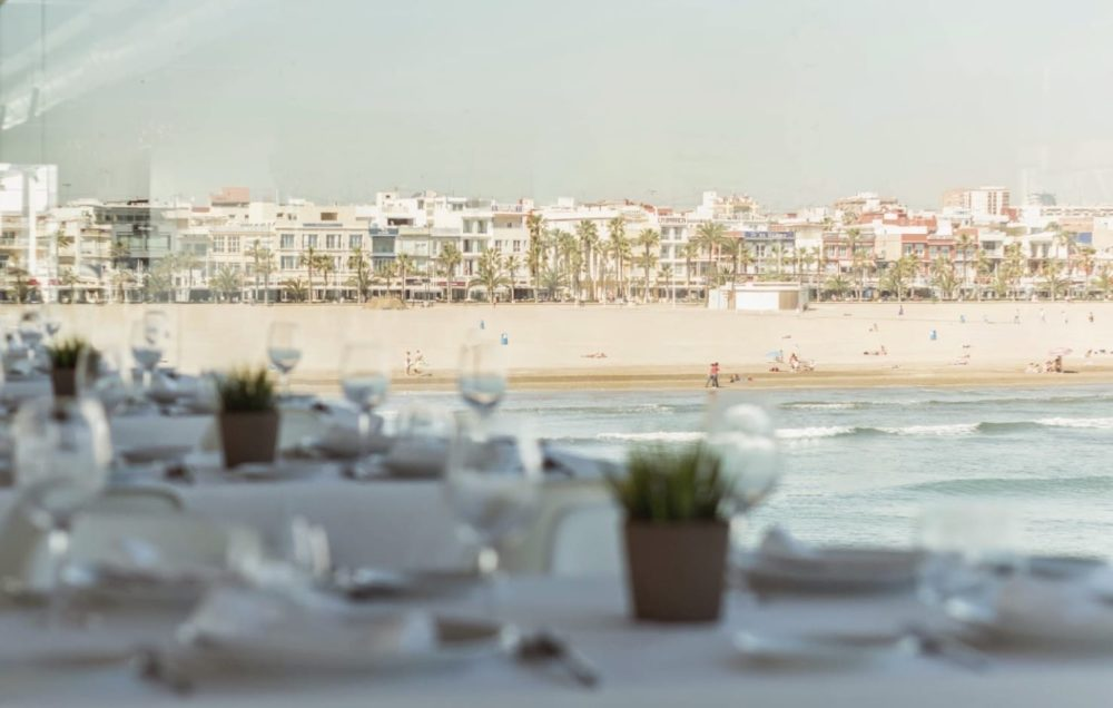 Panorama Valencia, las mejores terrazas de Valencia capital