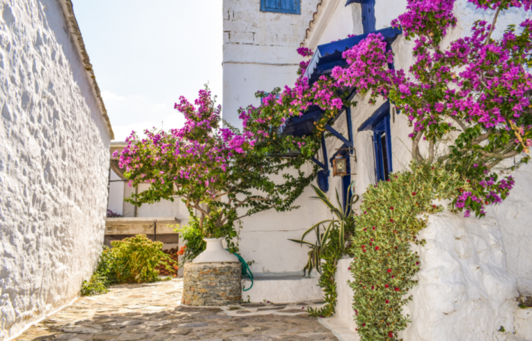 Decoración de estilo mediterráneo un estilo que enamora