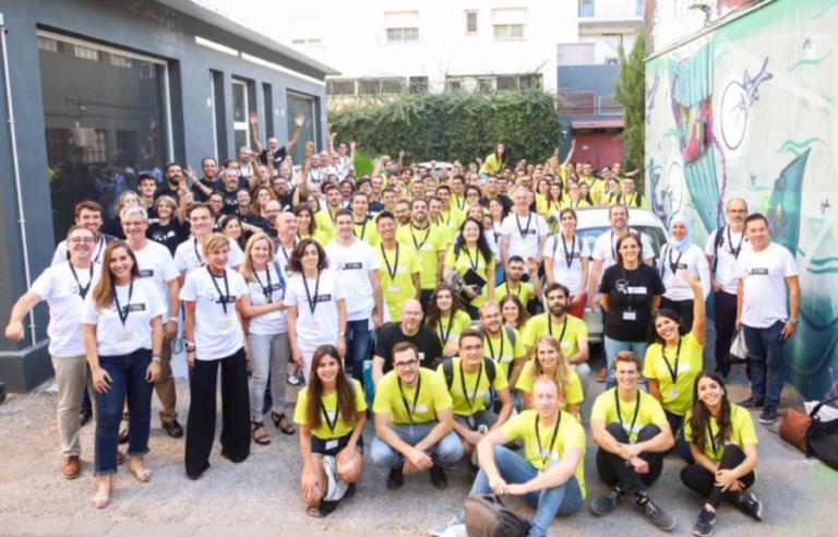 Hackathon Innova y Accion 2019 ¿cómo fue la experiencia?
