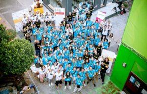Choví, empresa retadora en el Innova&acción Business Challenge 2019