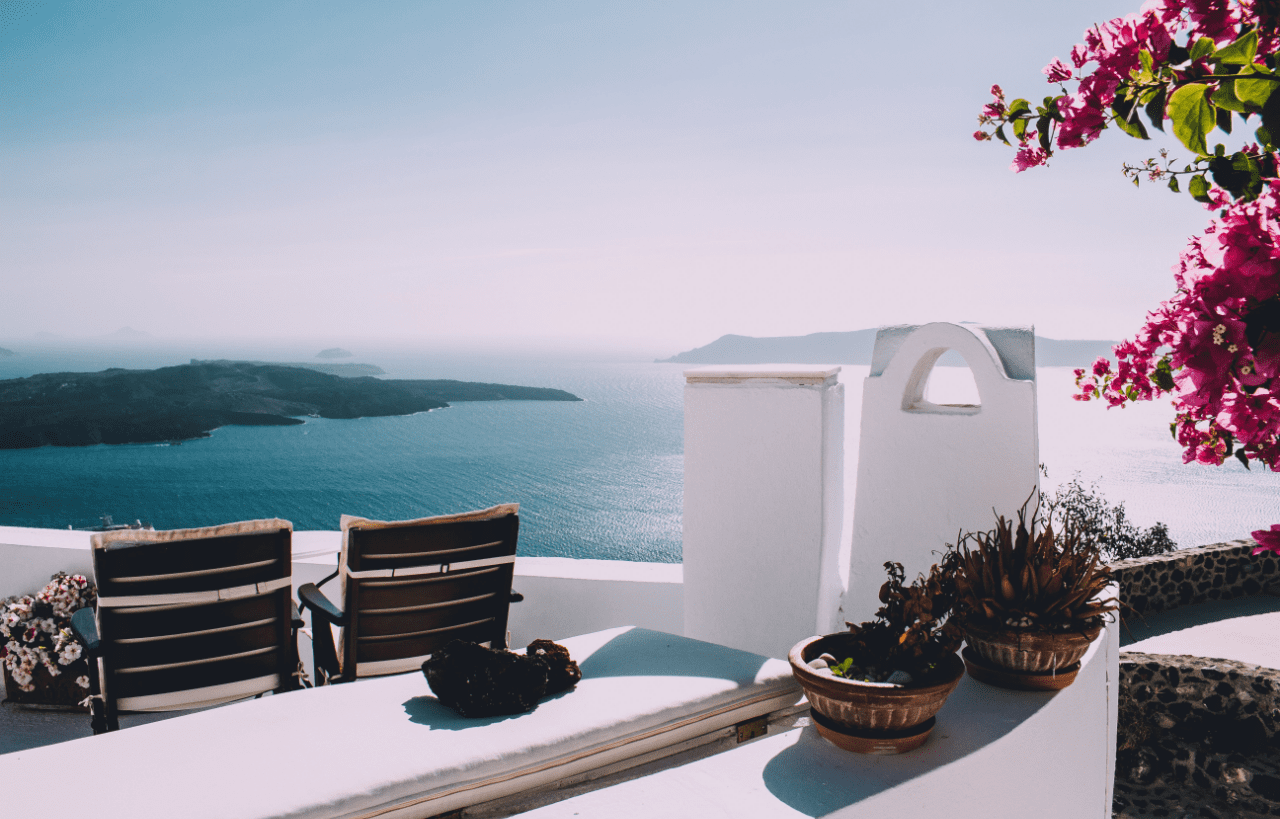¿Quieres descubrir cómo vivir mejor? El Mediterráneo es la respuesta