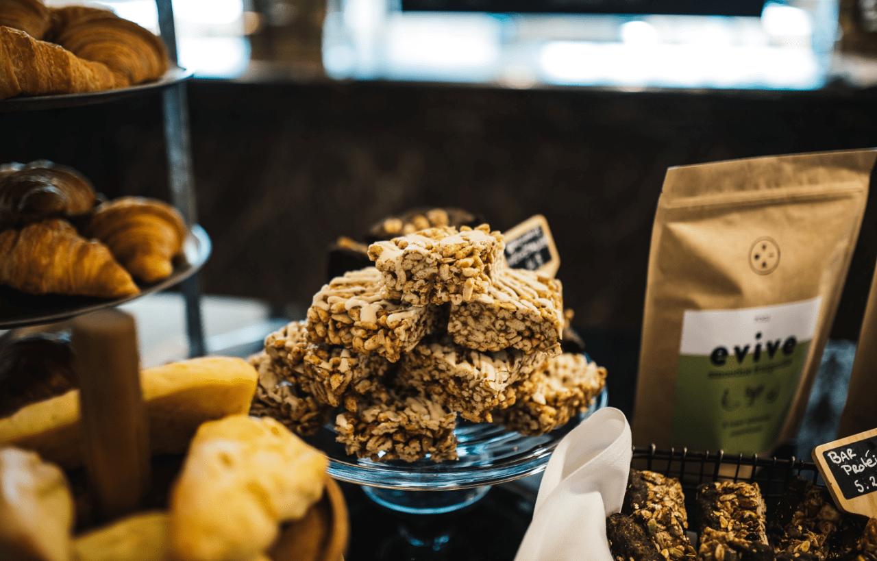 Tabla de calorías de cereales: Nº de Kcal según cada cereal