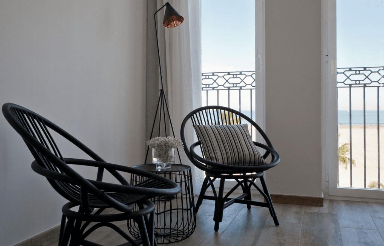 Top 8 de mejores hoteles del Mediterráneo español | Choví