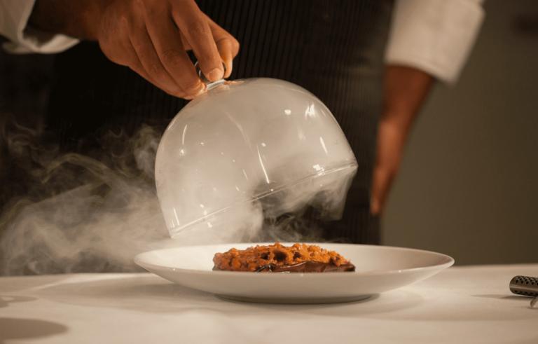 Restaurantes con Estrella Michelín en Murcia en 2019