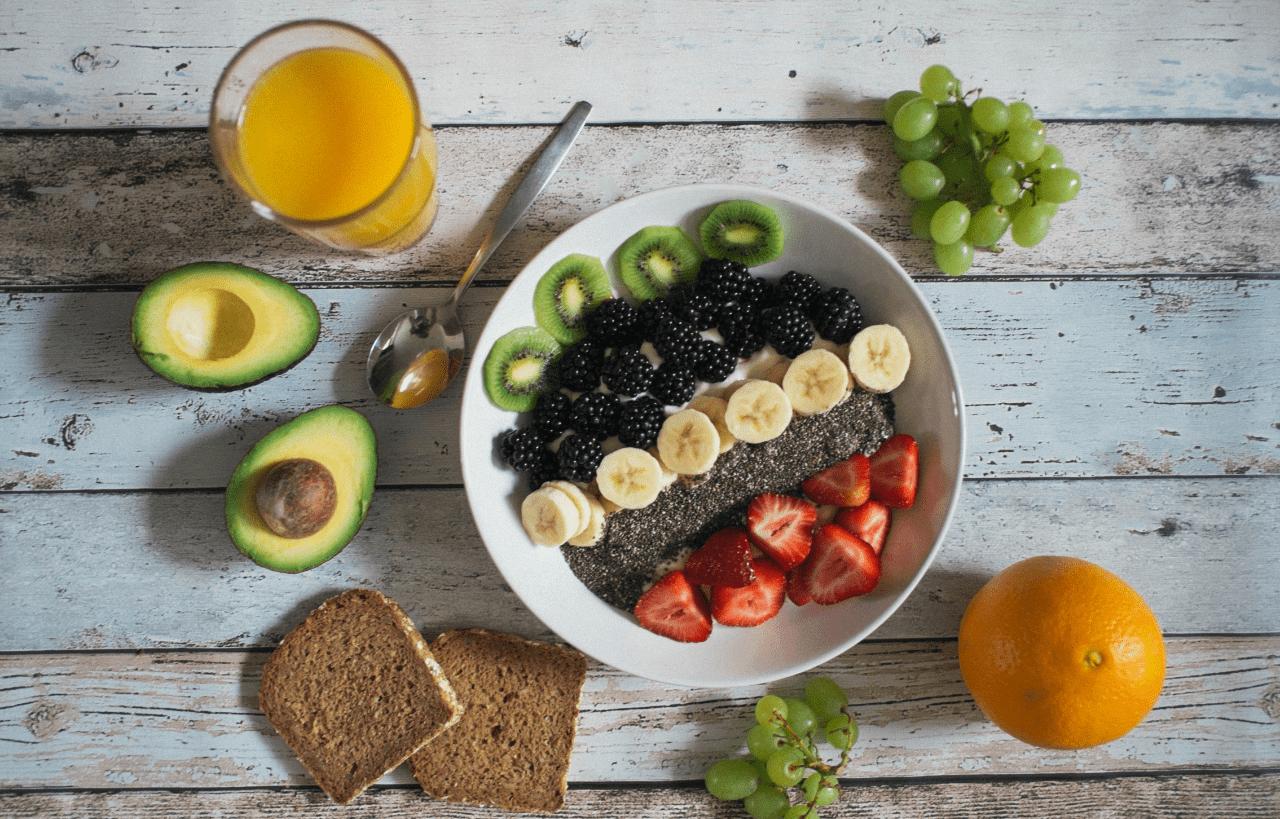 10 Beneficios del desayuno para empezar el día con buen pie