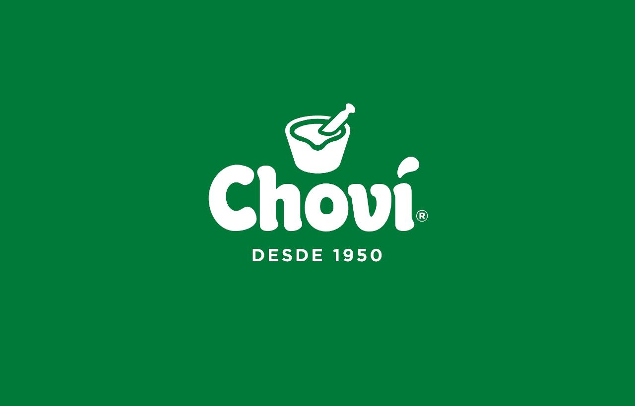 Choví renueva su logo ¡Descubre la nueva imagen de marca!