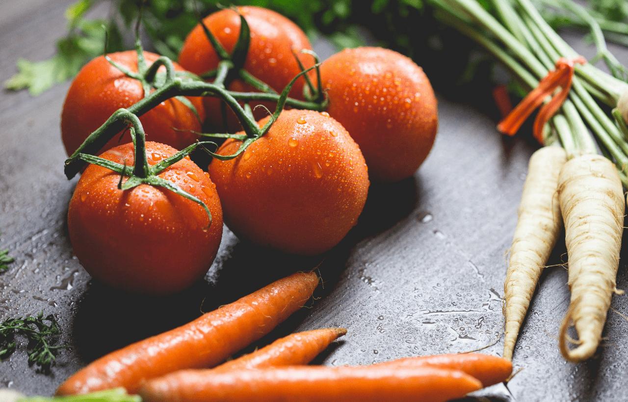 Sopa quema grasa: hola verdura, adiós grasa ¡Sana y fácil!