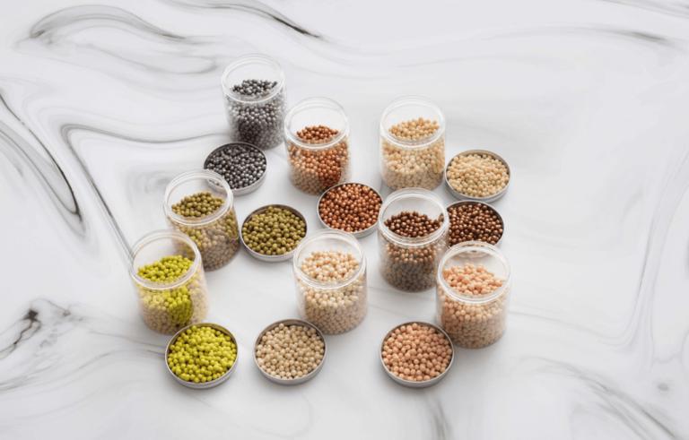 proteinas de las legumbres, ¿cuales tienen mas proteinas?