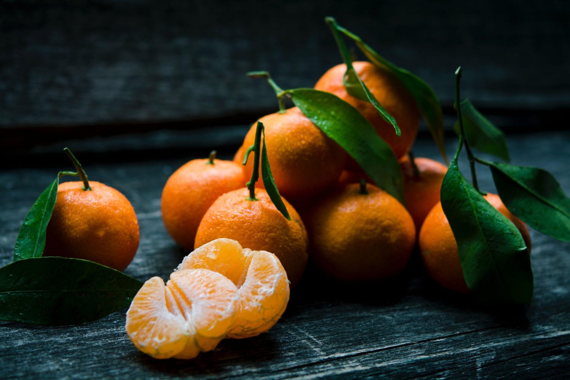 10 alimentos de invierno saludables y ricos en nutrientes