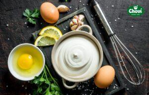 origen de la mayonesa