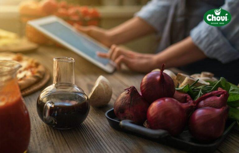 Tendencias gastronómicas en 2020