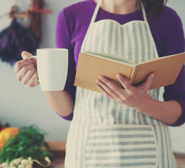 5 libros gastronómicos que leer en 2020