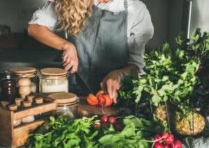como apoyar la gastronomia sostenible