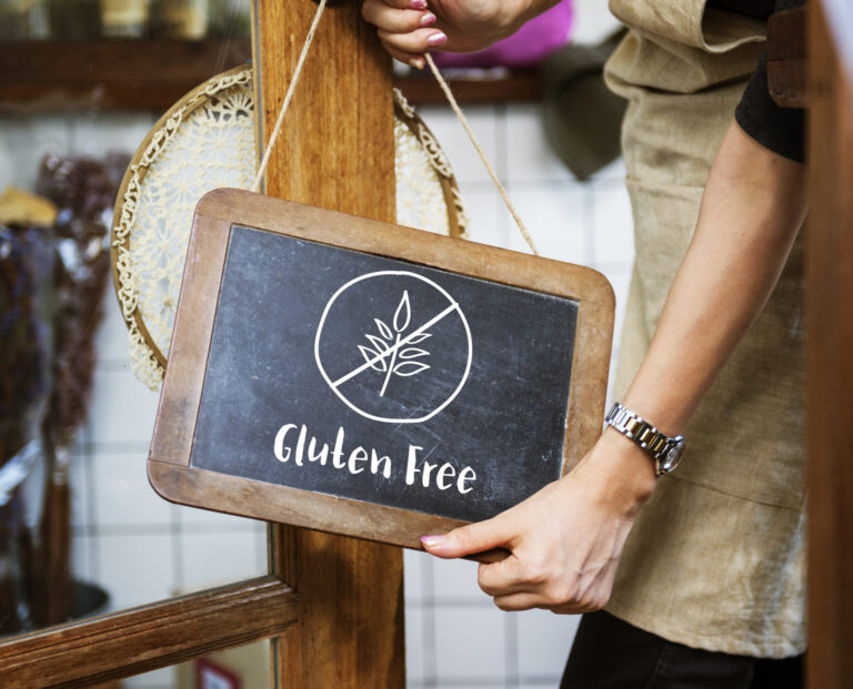 restaurantes celiacos en espana